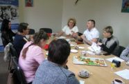 XX spotkanie Zespołu Interdyscyplinarnej Współpracy