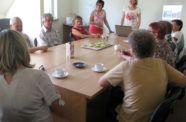 Cykl spotkań informacyjnych dla rodzin zastępczych