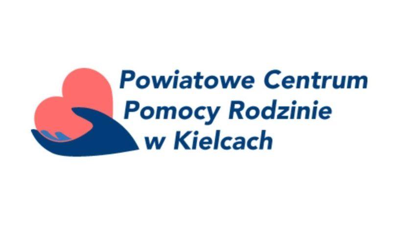 Logo PCPR wKielcach
